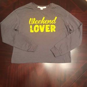 Rebellious One Sweatshirt